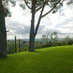 Ausblick Borgo Casorelle