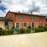 Apartments Borgo Casorelle