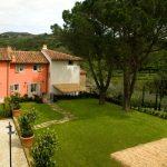 Borgo Casorelle Apartments