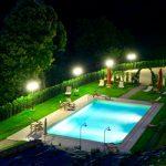 Gemeinschaftspool Borgo Casorelle
