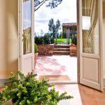 Agriturismo Borgo Casorelle Eingang I Caratelli
