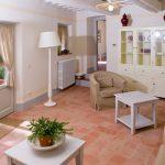 Agriturismo Borgo Casorelle Wohnraum I Caratelli