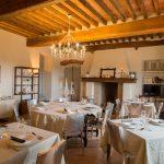 Borgo Casorelle Osteria La Dispensa