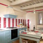 Küche Il Granaio