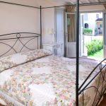 Schlafzimmer La Tinaia