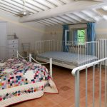 Schlafzimmer La Torre