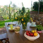 Agriturismo Borgo Casorelle Veranda La Torre