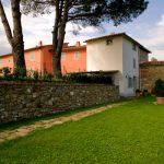 Agriturismo Borgo Casorelle Garten La Torre