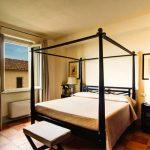 Schlafzimmer L'Uliveta