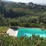 Borgo Casorelle Pool L'Uliveta