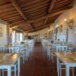 Restaurant Pieve a Salti
