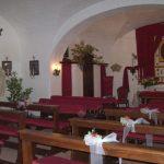 Antica Fattoria La Parrina Kapelle