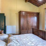 Tenuta La Pieve - Schlafzimmer Il Loggiato