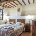 Tenuta La Pieve - Schlafzimmer Il Noce