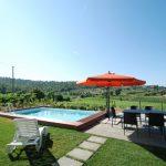 Tenuta La Pieve - Pool