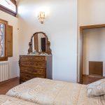 Tenuta La Pieve - Schlafzimmer Poggio alle Case