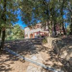 Ferienhaus Villa Casenovole