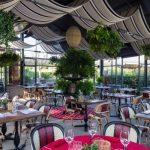 Locanda Rossa Restaurant