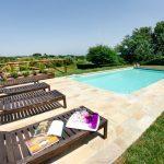 Villa Alexia Pool
