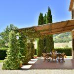 Villa Gigliola Veranda