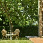 Villa Gigliola Garten