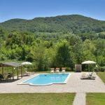 Villa Gigliola Pool