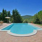 Ferienhaus Podere Macchia al Loto Pool