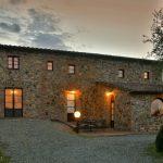Ferienhaus Villa Poggio al Vento